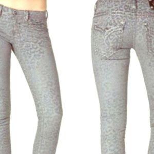 Miss me skinny cargo jeans